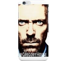 House MD quote iPhone Case/Skin
