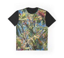 Summer Flora 2016, 1  Graphic T-Shirt