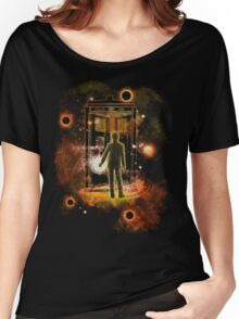 welcome home number 12 Women's Relaxed Fit T-Shirt