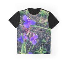 Summer Flora 2016, 2 Graphic T-Shirt
