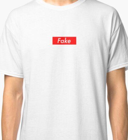 fakepreme Classic T-Shirt