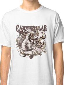 Alice In Wonderland Caterpillar Carnivale Style Classic T-Shirt