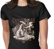 Alice In Wonderland Caterpillar Carnivale Style T-Shirt