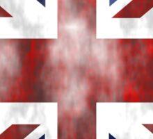 United Kingdom British flag Sticker