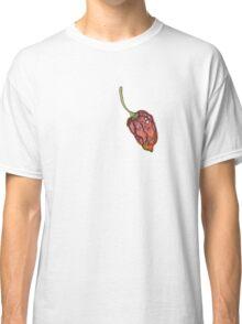 Trinidad Scorpion Chilli Pepper Classic T-Shirt