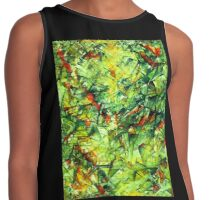 THE MIND Contrast Tank
