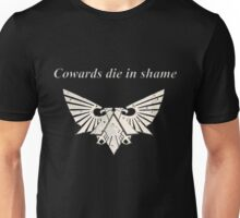 Wh40k Gold Eagle Unisex T-Shirt