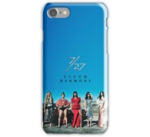 7/27 - FIFTH HARMONY iPhone Case/Skin
