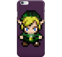 Link Galaxy Forest iPhone Case/Skin