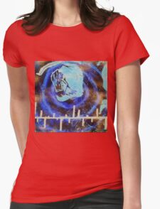 Double Image Print (inverted) T-Shirt