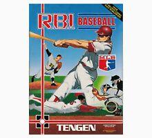 Nintendo RBI Baseball Men's Baseball ¾ T-Shirt