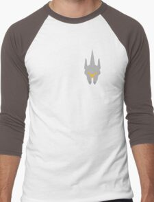 Reinhardt Helm Men's Baseball ¾ T-Shirt