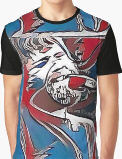 BRENT! Graphic T-Shirt