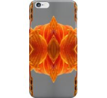 Kaleidoscopic Lily iPhone Case/Skin