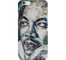 Iron Sky iPhone Case/Skin