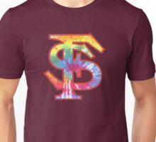 FSU Tie Dye  Unisex T-Shirt