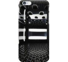 Grater Interior iPhone Case/Skin