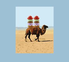 Camel Ice Cream  Unisex T-Shirt