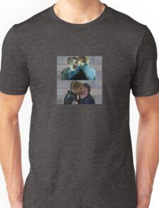 Static Robron Unisex T-Shirt