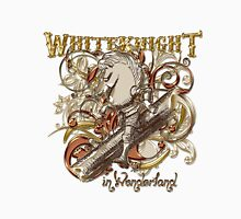 White Knight Carnivale Style - Gold Version Tank Top