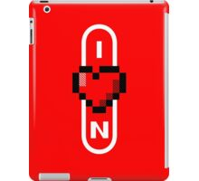 Love Nintendo - Alt 3 iPad Case/Skin