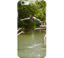 Citizen's Military Training Camp, Maryland, 1922 iPhone Case/Skin