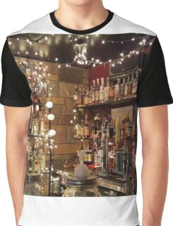 lavander bar Graphic T-Shirt
