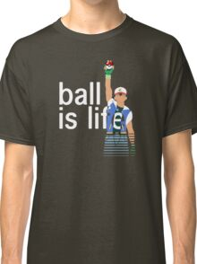Pokeball Is Life Classic T-Shirt