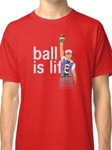 Pokeball Is Life Classic T-Shirt