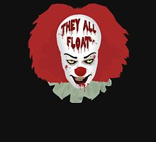 They All Float Unisex T-Shirt