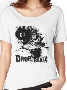 splash the dj Women's Relaxed Fit T-Shirt