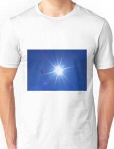 Radiant Rays Unisex T-Shirt