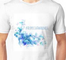 Alopecia Awareness Unisex T-Shirt