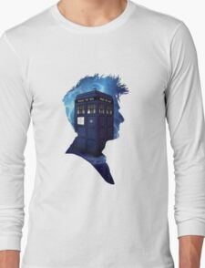 Doctor Who 10th Doctor Long Sleeve T-Shirt