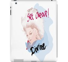Divine - Get cheap iPad Case/Skin
