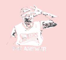 The Answer Kids Tee