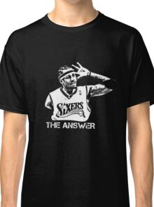 The Answer Classic T-Shirt