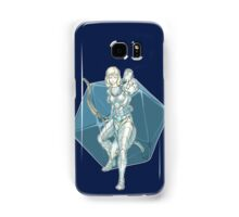 Dungeons and Dragons Cleric Samsung Galaxy Case/Skin