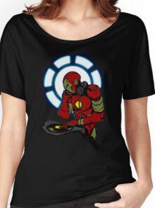 IRON DJ Women's Relaxed Fit T-Shirt