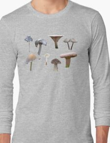 au naturale Long Sleeve T-Shirt