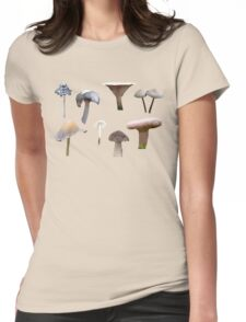 au naturale Womens Fitted T-Shirt