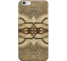 Sidewalk Quartet iPhone Case/Skin