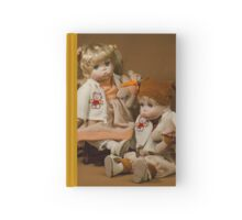 The Twins Hardcover Journal