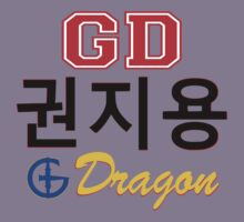 ♥♫Big Bang G-Dragon Cool K-Pop GD Clothes & Stickers♪♥ Kids Clothes