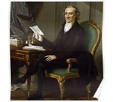 Thomas Paine by Laurent Dabos Poster