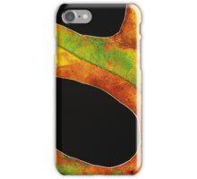 Studio Leaf iPhone Case/Skin