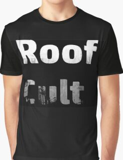 IPK Roof Culture Tees Graphic T-Shirt