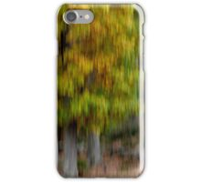 Autumn Impression iPhone Case/Skin