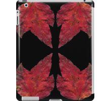 Autumn Four of a Kind iPad Case/Skin