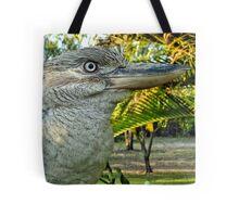 Northern Australia Kookaburra  Tote Bag